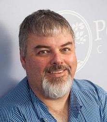 Photo of Dr. Jeff Clark