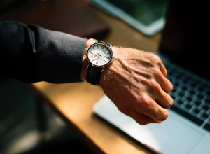 Business Owner, Entrepreneurs need time management skills